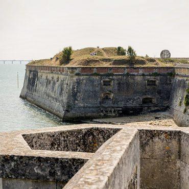 citadelle ile oleron