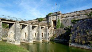 chateau oleron
