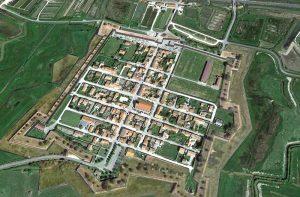 village Hiers-Brouage