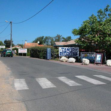 Camping 3 étoiles à Saint-Pierre d'Oléron