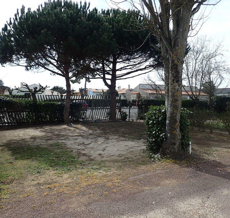 Pitch Rental in Oléron