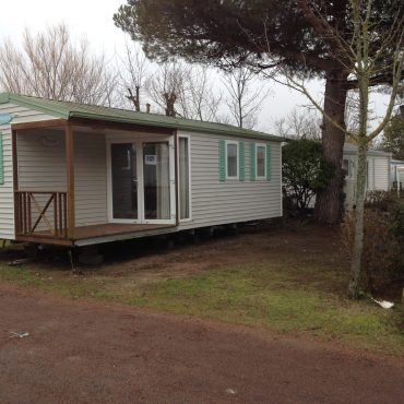 Purchase a Mobile Home on the Ile d'Oléron