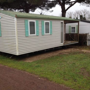 Mobile Home for Sale in Oléron
