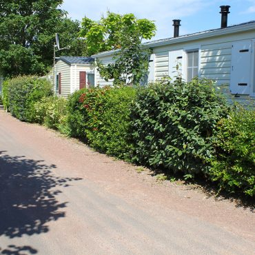 Louer un mobil-home en Charente-Maritime