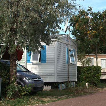 Acheter un mobil-home à l'île d'Oléron